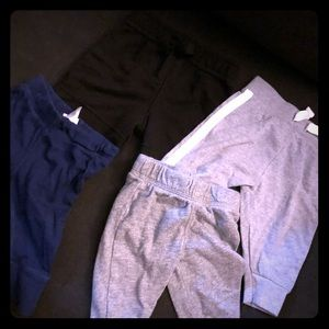 Other - Bundle of 4 baby boy bottoms